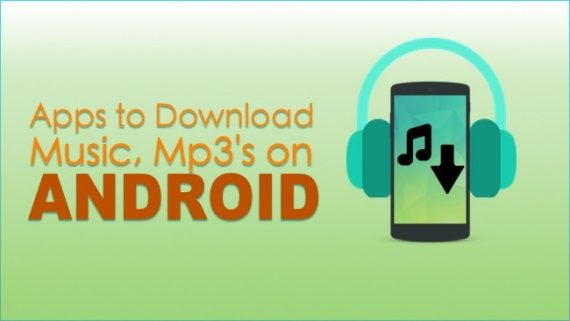 free music download apps for Android phone