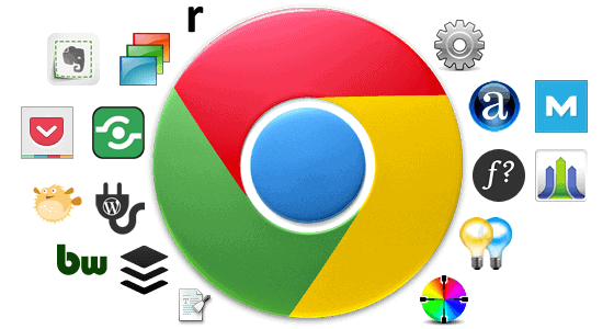Best Chrome extensions 2017