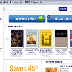 Similar sites like eBookshare