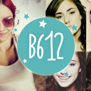 B612 selfiegenic camera review