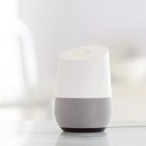 Google Home Calling Feature