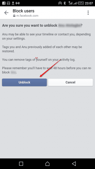 How to Block Facebook Users on Facebook Messenger