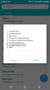 GTbank Online Transfer: How to Transfer Money Using GTban Transfer Code