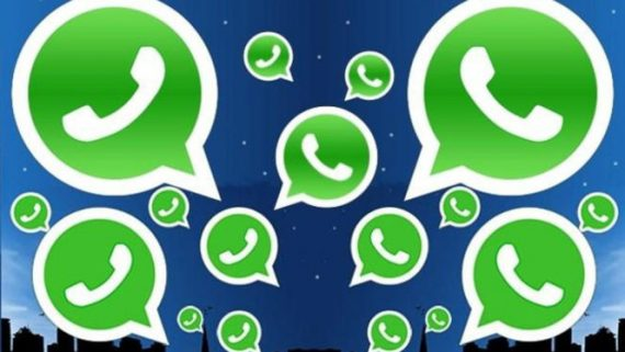 How to Use Your Picture as WhatsApp Wallpaper