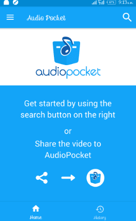 How to Turn YouTube Video to MP3