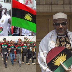 Biafra News Updates