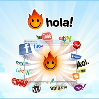 How to Set Up Hola Launcher Free VPN