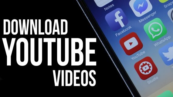 download youtube without google play store