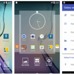 Download TouchWiz Launcher for Android