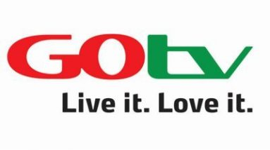 How to Recharge GoTv Using Recharge Card