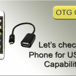 How to Use USB OTG Checker on Android Phone
