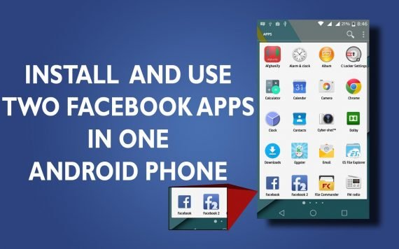 How Can You Have 2 Facebook Accounts on One Phone?