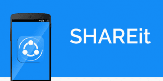 How to use Shareit