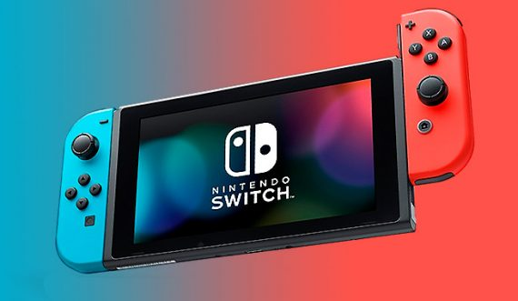 How to Disable Nintendo Switch Firmware Automatic Update