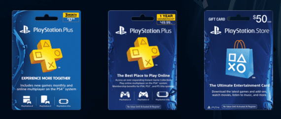 free psn codes 2018 september