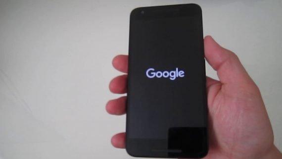 Nexus 5X Bootloop