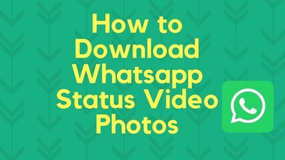 Whatsapp Status Download 2020 Working Tricks Gadgets Wright