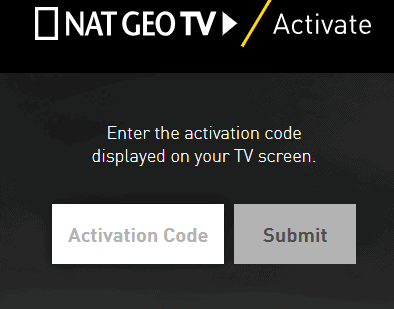 NatgeoTV Com Activate 2018 Beginers Guide