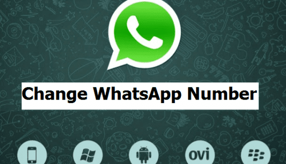 Whatsapp Login With Phone Number