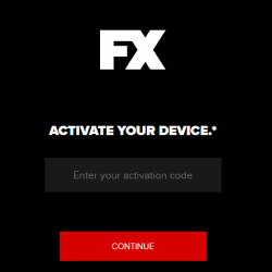 FxNetworks.com/activate
