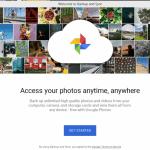 How to Upload Photos to Google Using Desktop Uploader
