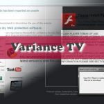 How to Remove Noad VarianceTV Adware From Your Computer