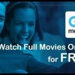 40 Best 123Movies Alternatives to Watch and Download Movies Online