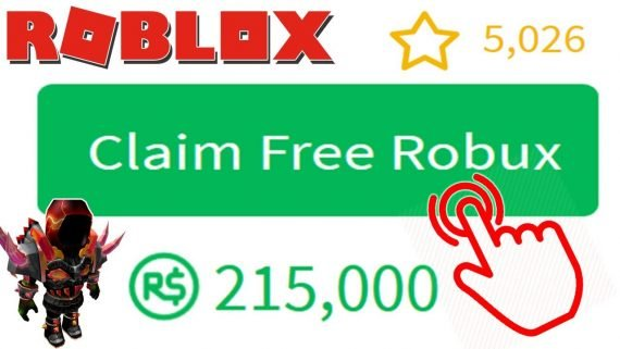 My tricks to Earn Free Robux Daily - Gadgets Wright