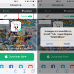 How to Download and Install Tutu Helper on iOS for iPhone & iPad