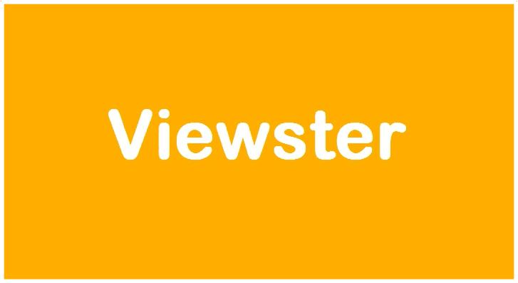 viewster anime