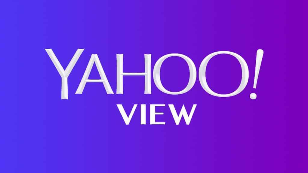 Like Yahoo View