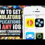 How to Install iEmulator on iOS 11 for iPhone & iPad