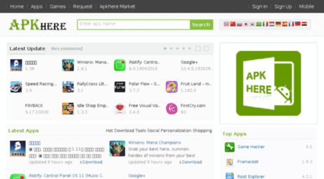 websites to download paid apps for free