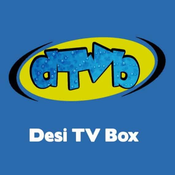 DesiTvBox APK App Download for Android