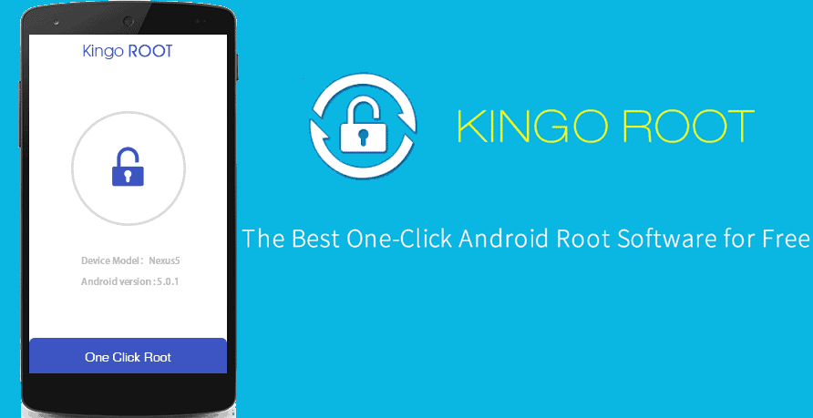 Kingo Root APK App