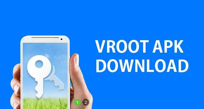vRoot APK All Version Download for Android