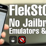 How to Install Flekstore iOS App without a Jailbreak