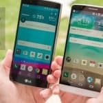 How to Backup LG G3 and LG G4 to LG Cloud