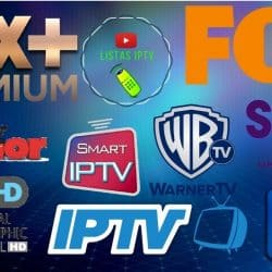 IPTV Smarters Player APK