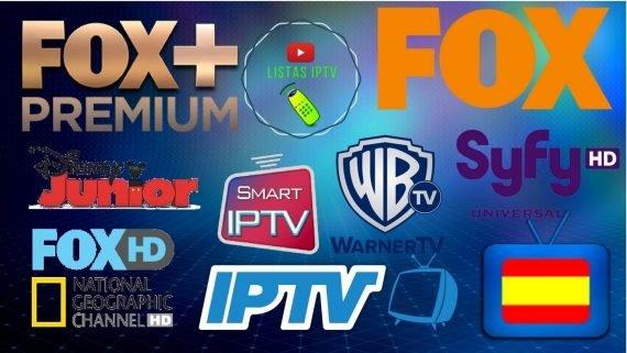 IPTV Smarters Player APK