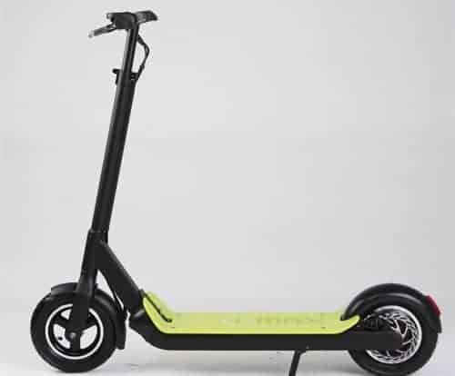 Online Guide to buy a scooter