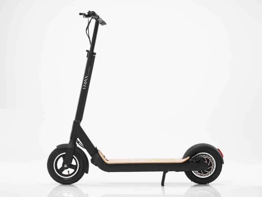 Benefits of Scooter