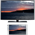 How to Mirror Samsung Screen to Smart TV