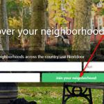 How to Join Nextdoor Private Social Media