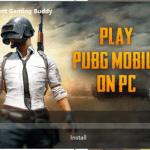 Download Tencent Emulator PUBG Mobile for PC
