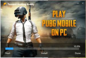 Pubg for PC