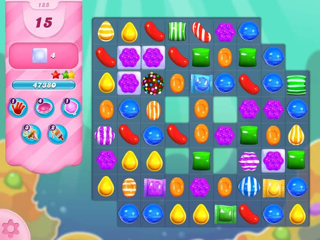 Download Candy Crush for girls