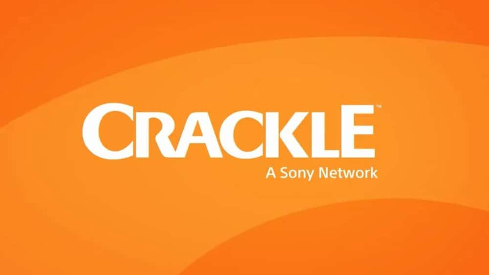 Crackle Sony