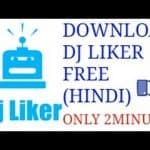 Download DJ Liker APK for Android