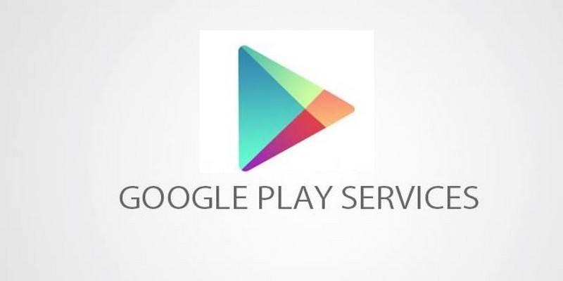 Google play service v16.0.87